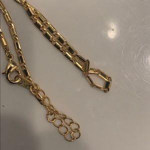 Accessories - Gold Chain⚱️